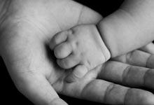 baby-hand-parent